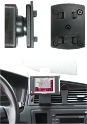 Becker Traffic Assistant 7914 - Brodit Mounting Accessories (# 215108)