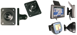 Garmin Nuvi 255W - Brodit Mounting Accessories (# 215116)