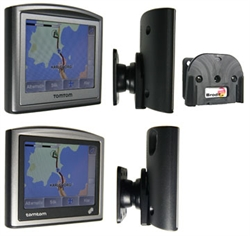 TomTom One New Edition - Brodit Mount With Tilt Swivel (# 215188)