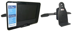 Philips PD8015 - Brodit Headrest Mount With Monitor Mount (# 215366)