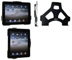 Apple IPad - Brodit Monitor Mount (# 215445)