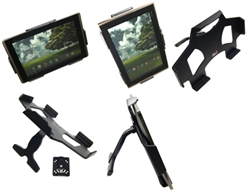 Asus Eee Pad Transformer TF101 - Brodit MultiStand (# 215494)