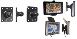 Garmin Nuvi 1490T - Brodit Mount (# 215547)