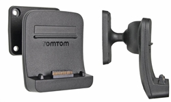 TomTom GO 6100 - Brodit Active Dock Car Cradle Holder With Tilt Swivel (# 215682)