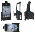 Apple IPhone 4 - Brodit Passive Car Cradle Holder With Tilt Swivel (# 511170)