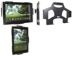 Asus Eee Pad Transformer TF101 - Brodit Passive Car Cradle Holder With Tilt Swivel (# 511273)