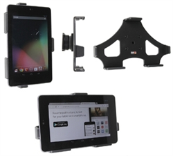 Asus Google Nexus 7 - Brodit Passive Car Cradle Holder With Tilt Swivel (# 511412)