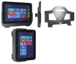 HP ElitePad 900 10.1 - Brodit Passive Car Cradle Holder With Tilt Swivel (# 511505)