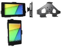 Asus Google Nexus 7 (2013) - Brodit Passive Car Cradle Holder With Tilt Swivel (# 511560)