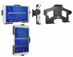 Samsung Galaxy Tab A 7.0 - Brodit Passive Car Cradle Holder With Tilt Swivel (# 511897)