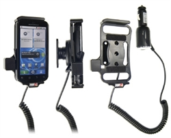 Motorola Defy + - Brodit Active Car Cradle Holder With Cig-Plug (# 512229)