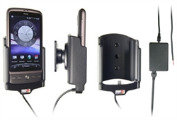 HTC Desire - Brodit Active Car Cradle Holder For Fixed Installation (# 513141)