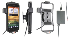 HTC One S Z520e - Brodit Active Car Cradle Holder For Fixed Installation (# 513386)