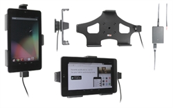 Asus Google Nexus 7 - Brodit Active Car Cradle Holder For Fixed Installation (# 513412)