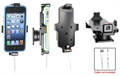Apple IPhone 5 - Brodit Car Cradle Holder For Cable Attachment (# 514423)