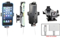 Apple IPhone 5 - Brodit Car Cradle Holder For Cable Attachment (# 514434)