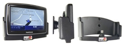 TomTom XL Live IQ Route - Brodit Car Cradle Holder With Pass-Through Connector (# 516030)