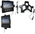 Apple IPad - Brodit Active Car Cradle Holder With Cig-Plug (# 521139)