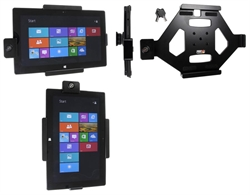 Microsoft Surface - Brodit Car Cradle Holder With Lock (# 539446)