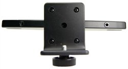 Hummer H2 2008-2012 LHD - Brodit Headrest Mount With Monitor Mount (# 810930)