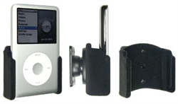 Apple IPod Classic 80 GB - Brodit Passive Car Cradle Holder With Tilt Swivel (# 840761)
