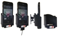Apple IPhone 3GS - Brodit Car Cradle Holder With Pass-Through Connector (# 915246)