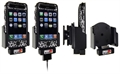 Apple IPhone 3GS - Brodit Car Cradle Holder With Pass-Through Connector (# 915290)