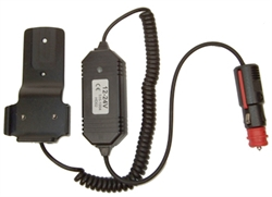 Motorola GP 900 - Brodit Charger For Two Way Radio (# 982420)