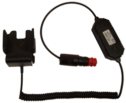 Kenwood TK 430 - Brodit Charger For Two Way Radio (# 982436)
