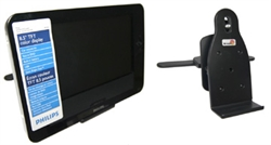 Headrest Mount With Monitor Mount for Philips PD8015