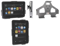 Passive Holder With Tilt Swivel for Amazon Kindle Fire HD 7.0