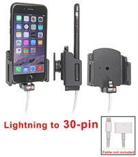 Holder For Cable Attachment for Apple IPhone 6