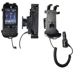 Active Holder With Cig-Plug for Motorola ES400